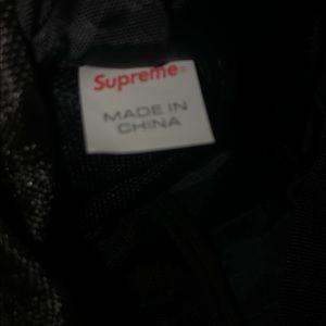 Supreme ss18 waist bag